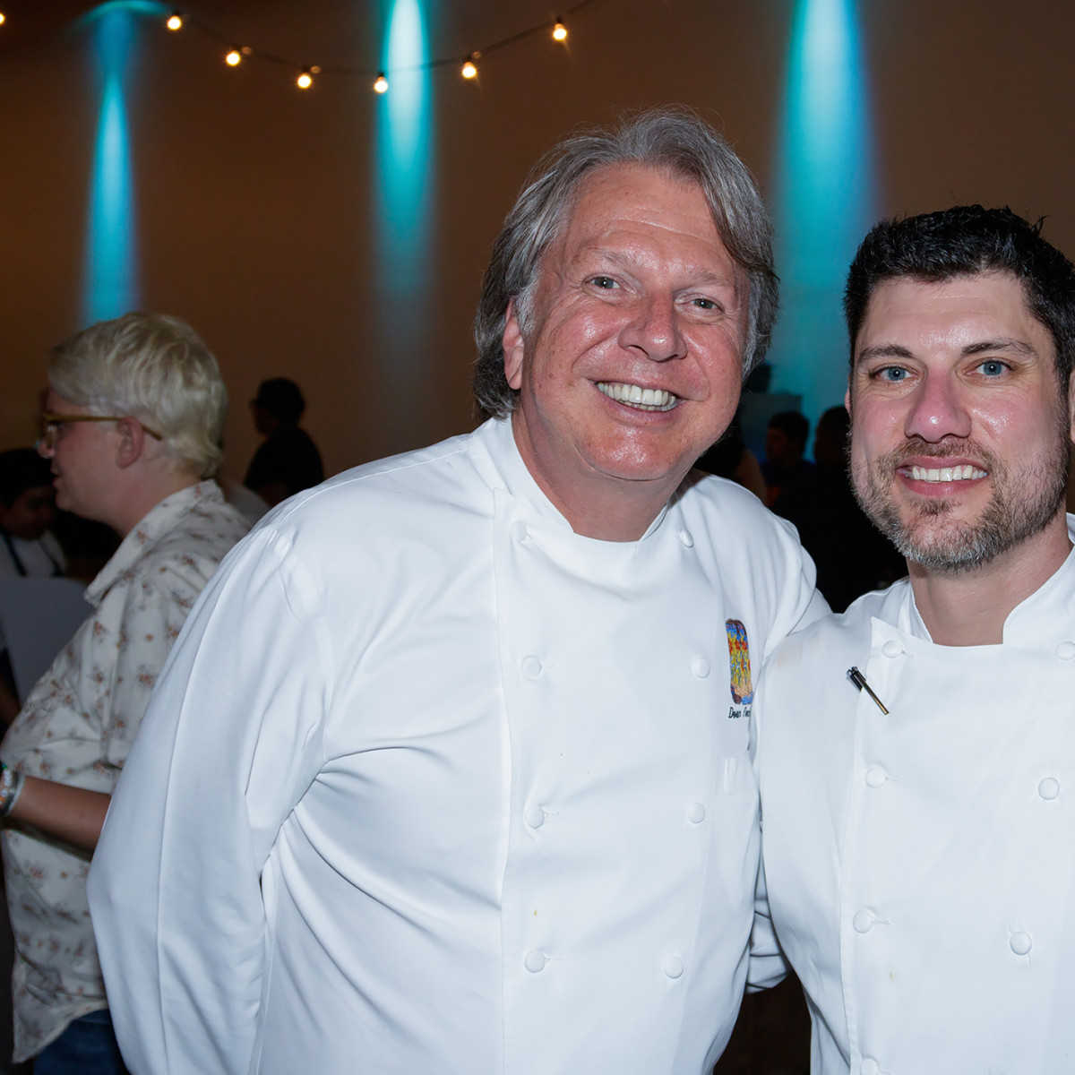 Dallas Tastemaker Awards 2018, Dean Fearing, Eric Dreyer