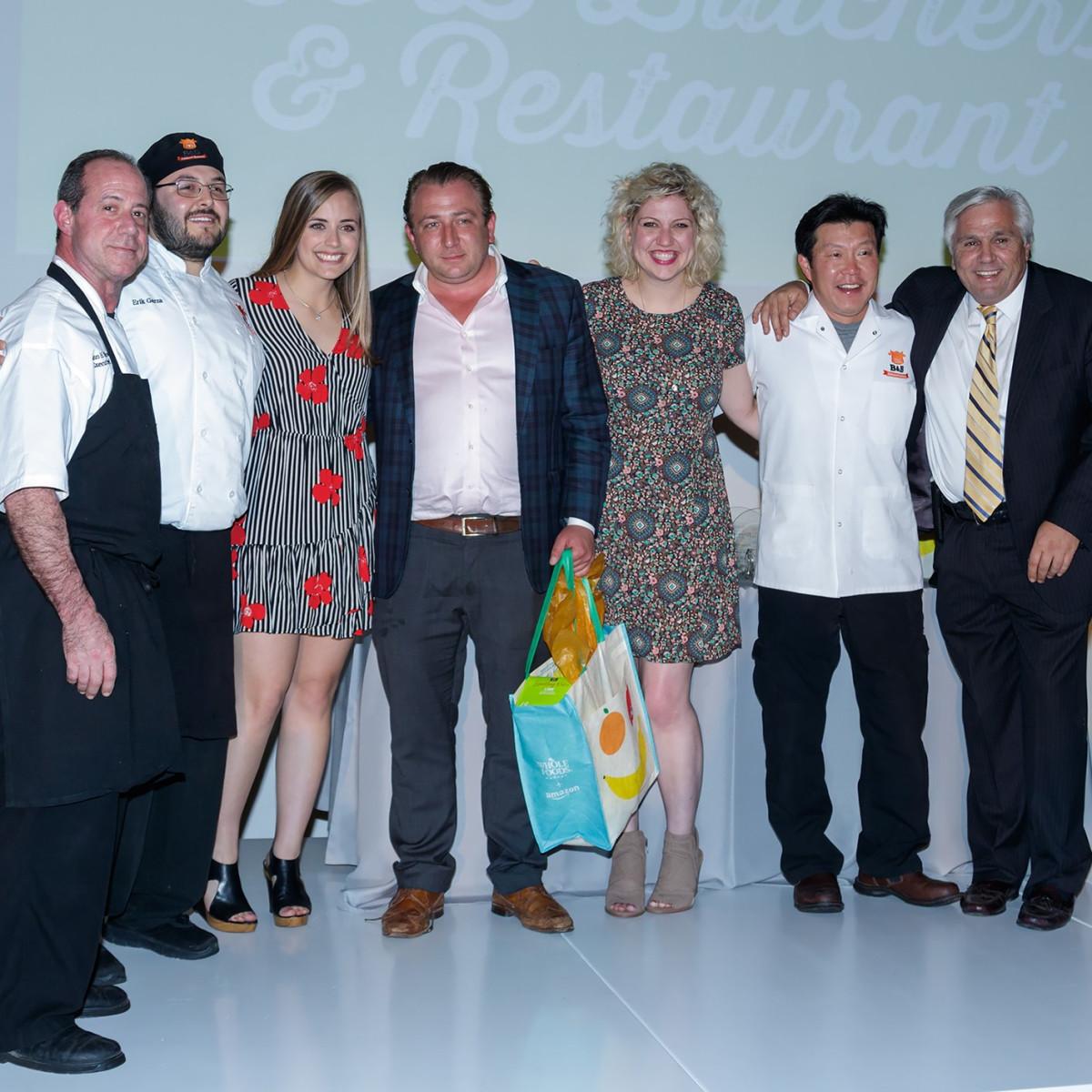 Dallas Tastemaker Awards 2018, BBButchers, Best New Restaurant Fort Worth