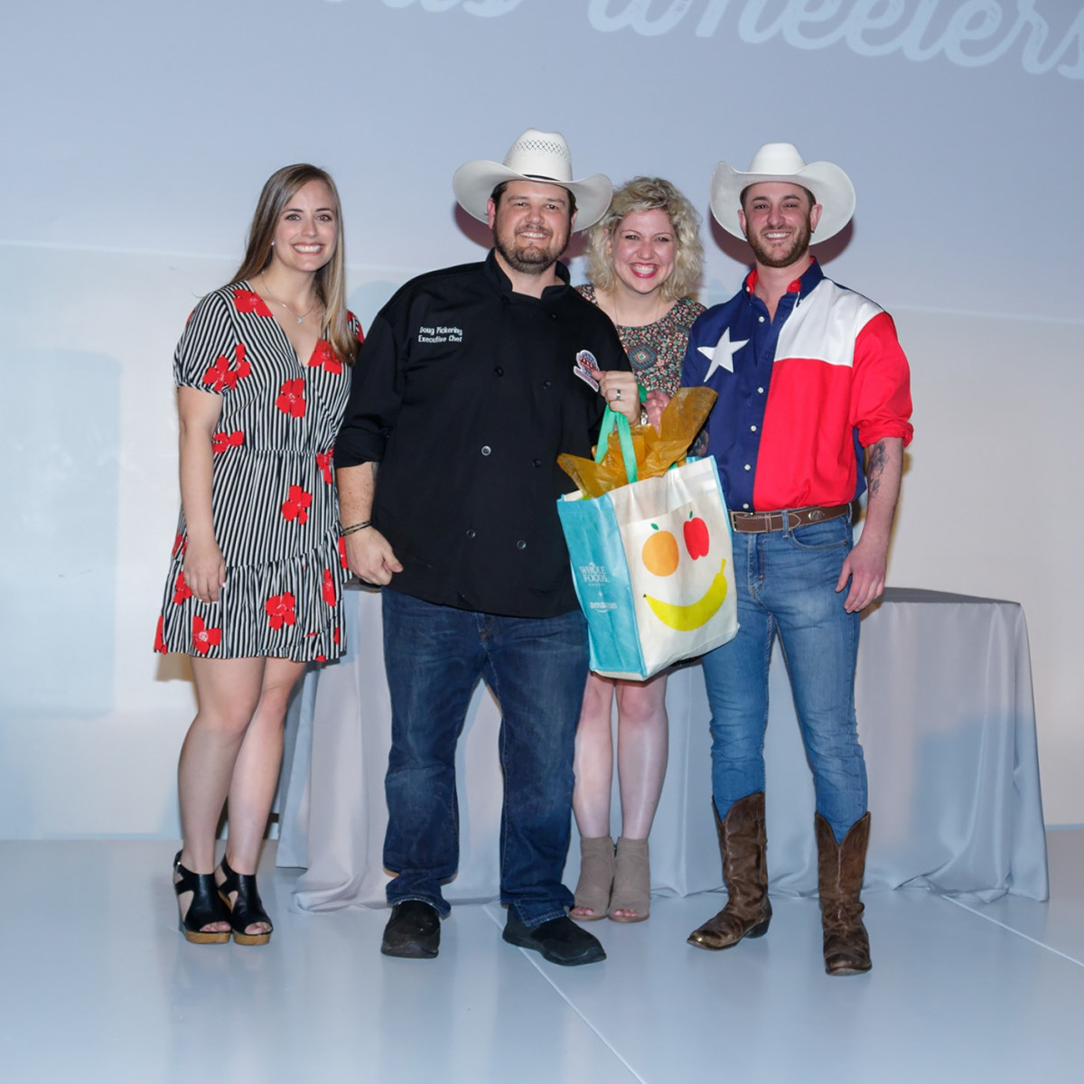 Dallas Tastemaker Awards 2018, Ferris Wheelers, Best New Restaurant Dallas