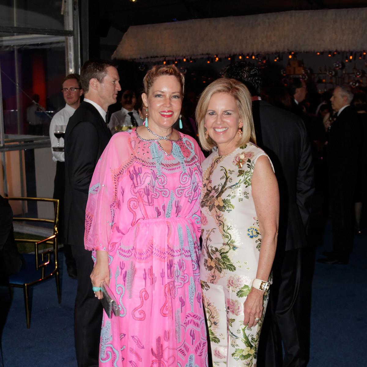 Margaret Solomon. Melissa Fetter