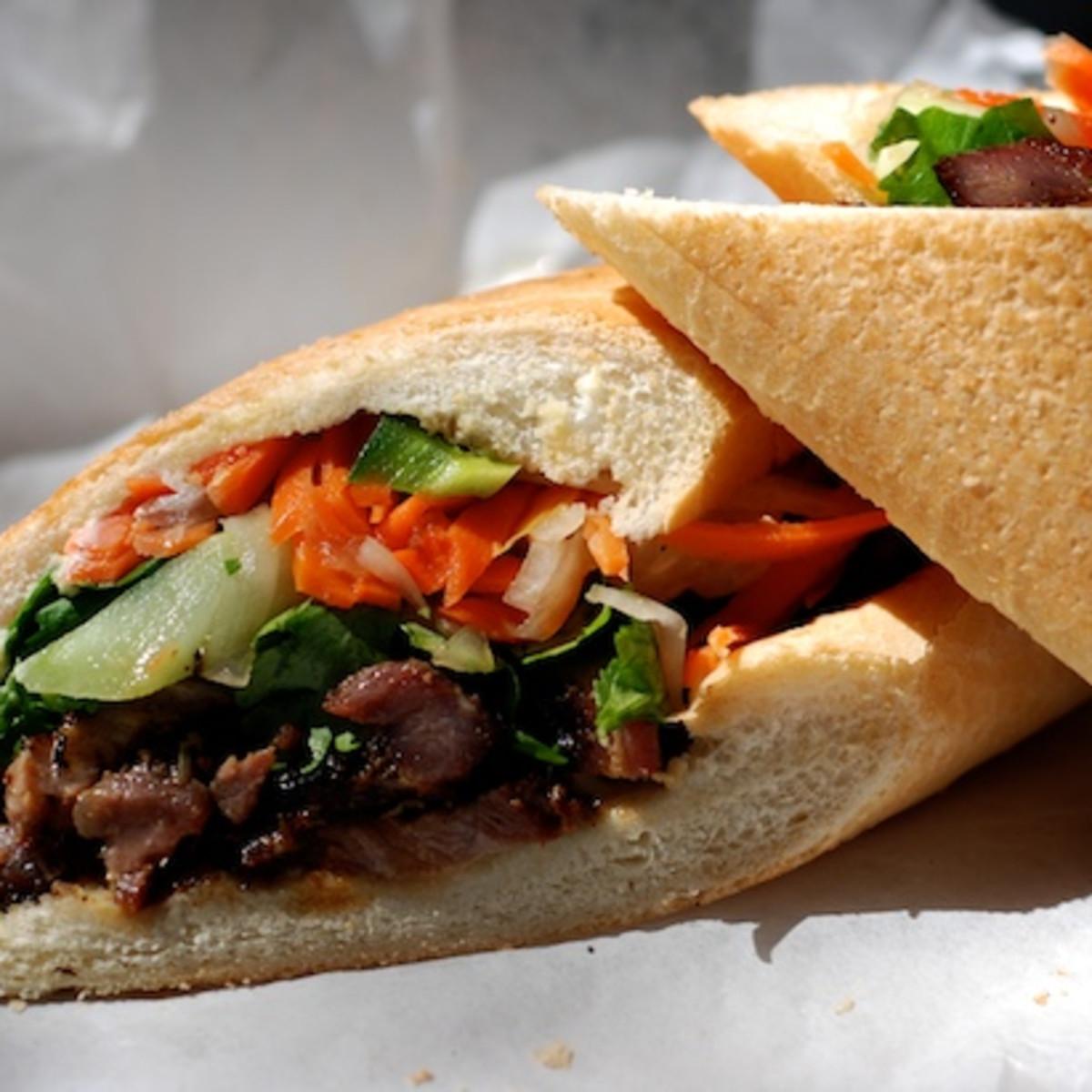 Austin Photo: Place_Food_lulu_b's_sandwich