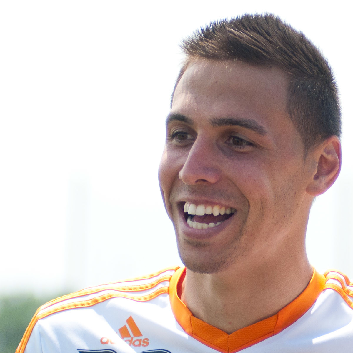 News_Geoff Cameron_Dynamo_soccer player