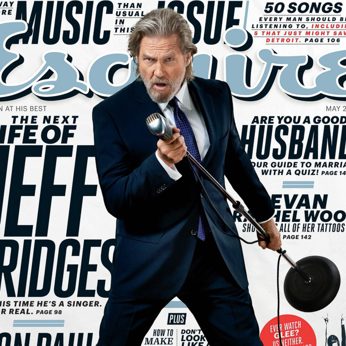 News_Esquire_May 2011 cover_Jeff Bridges