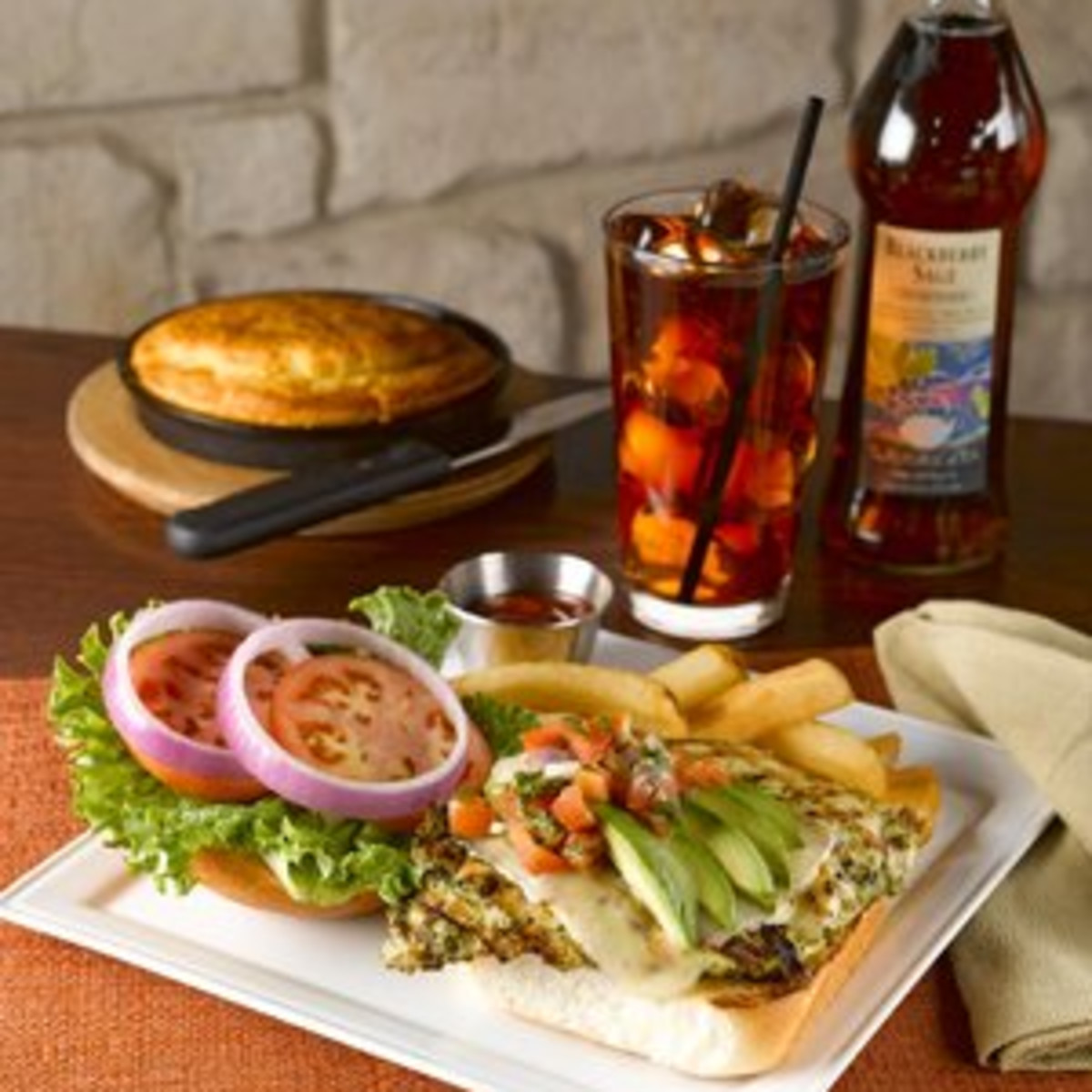 Austin Photo: Places_Food_ztejas_chicken_sandwich
