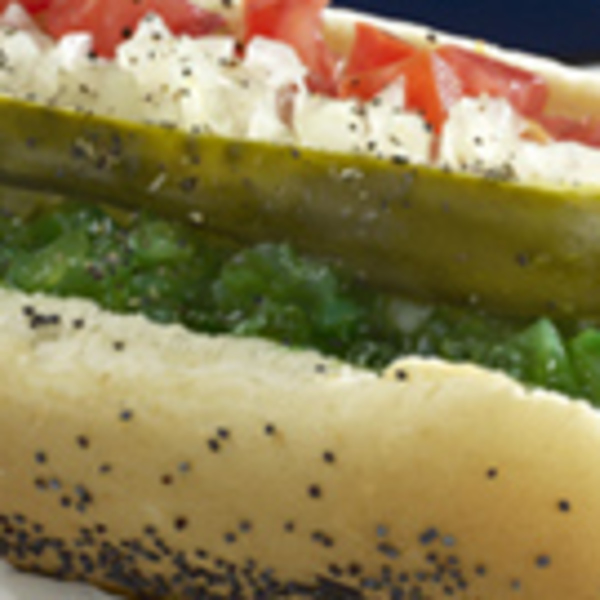 Austin Photo: Places_Food_wild_about_harrys_hot_dog