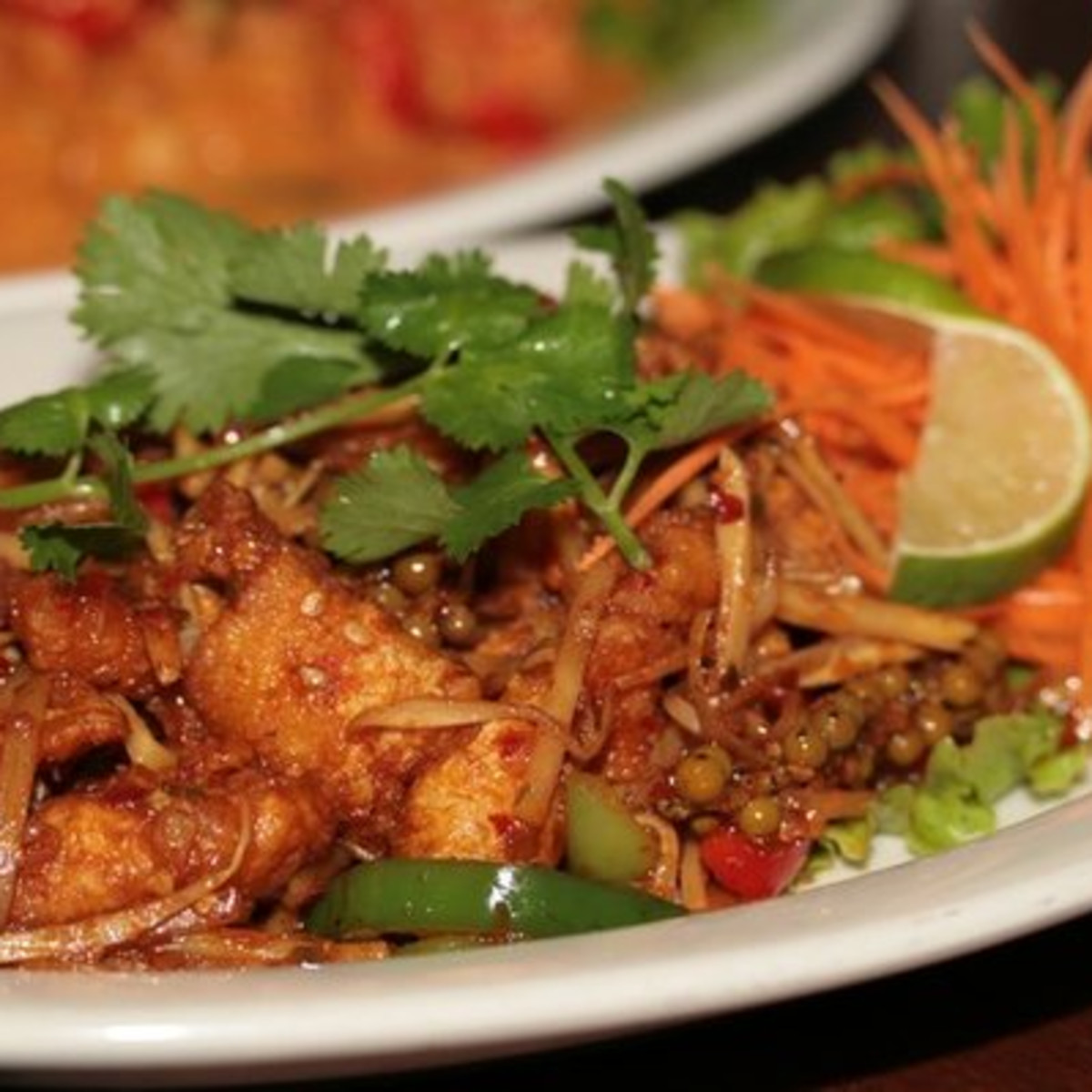 Austin Photo: Places_Food_titayas_thai_cuisine_food