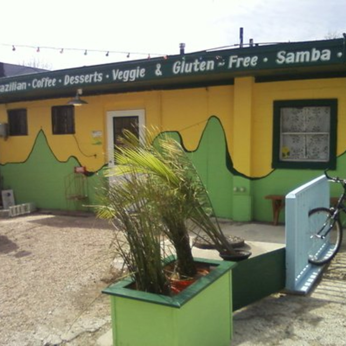 Austin Photo: Places_Food_rios_brazilian_cafe_exterior
