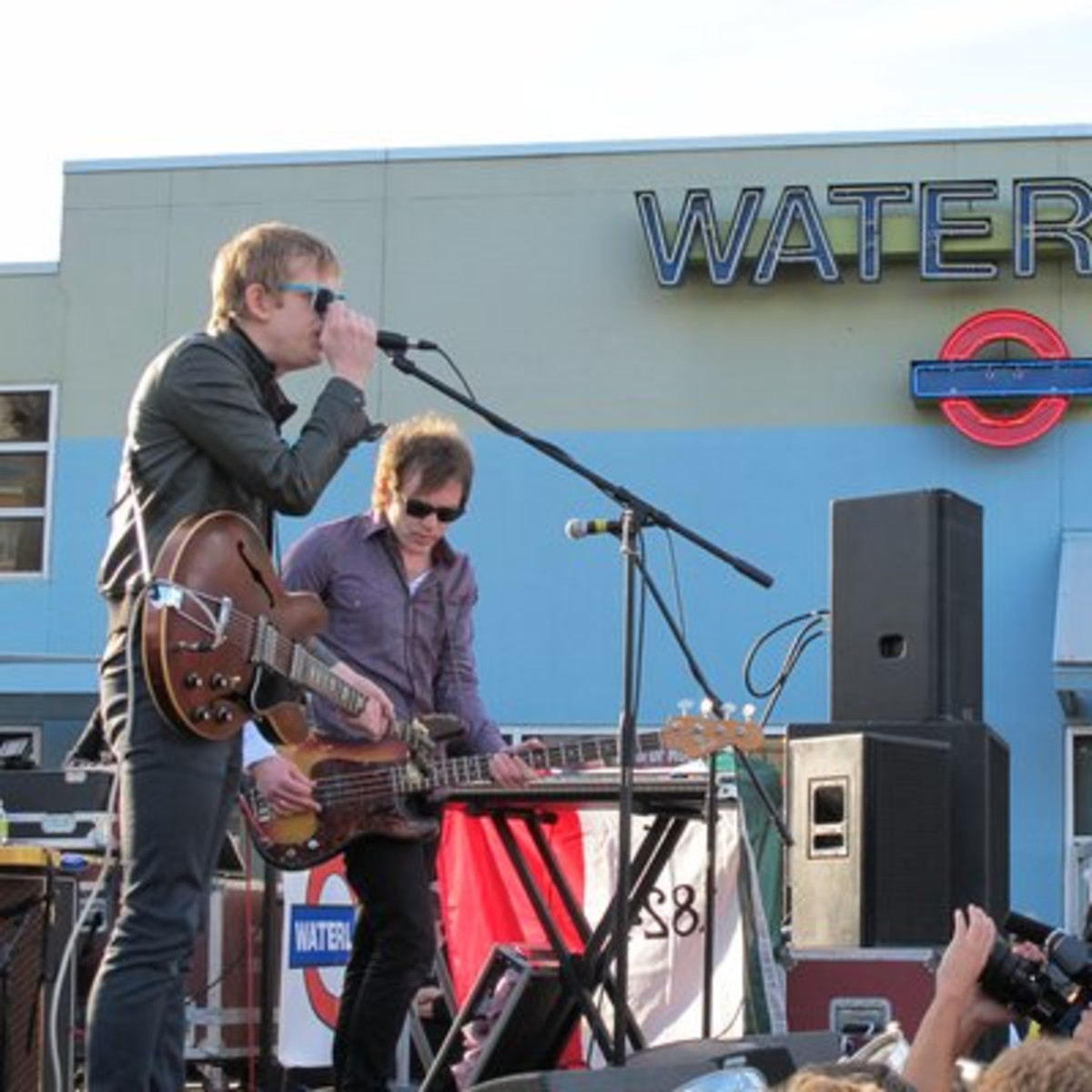 Austin Photo: Places_shopping_waterloo_records_and_video_spoon