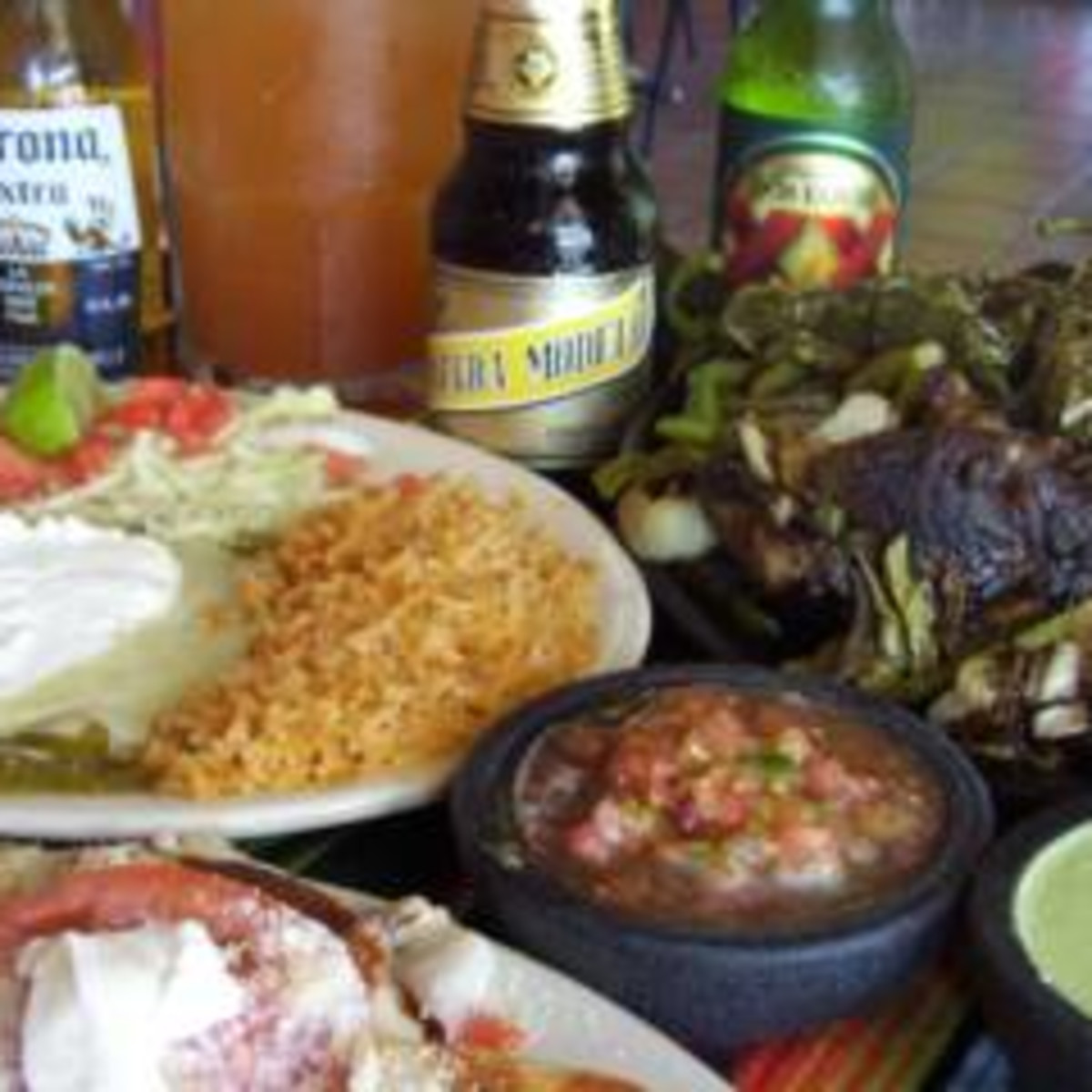 Austin photo: Places_Food_Las Cazuelas_Food