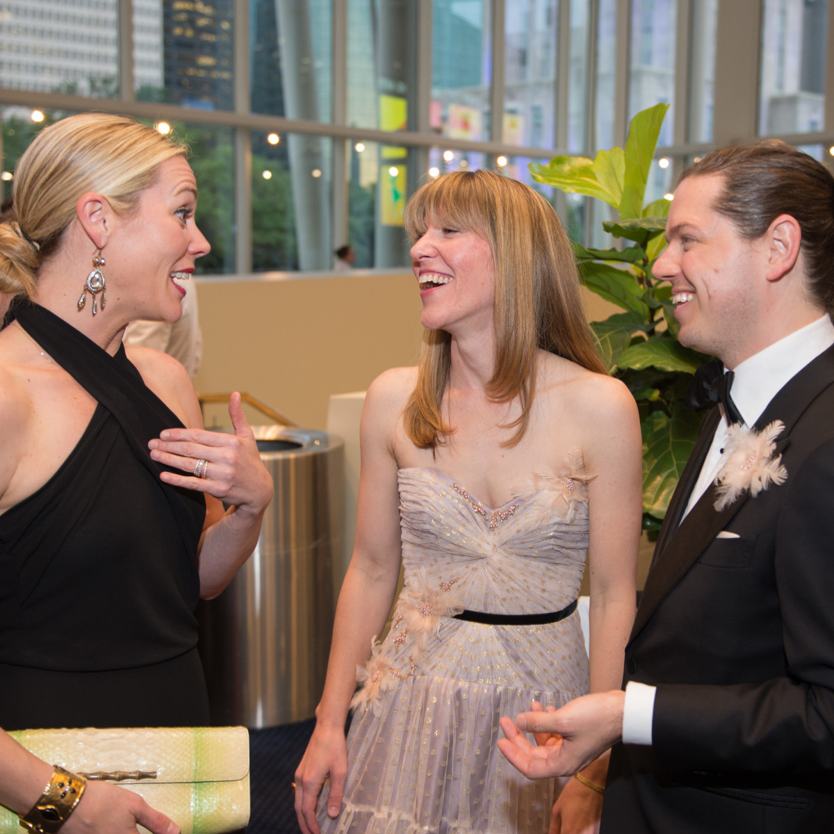 TUTS_Gala_Heather Conerly_Michelle Phillips_David Peck_