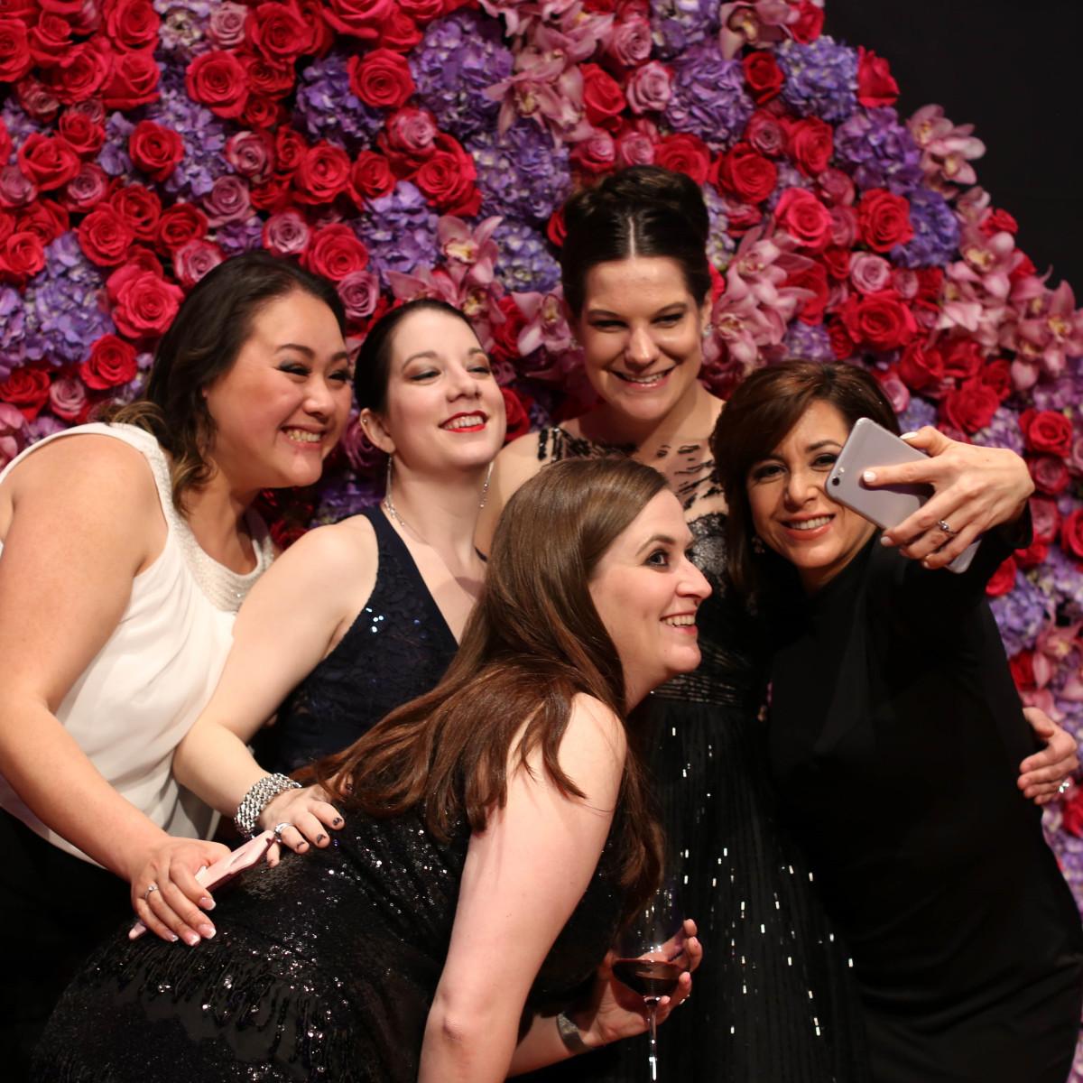 Fort Worth Opera Gala 2018,