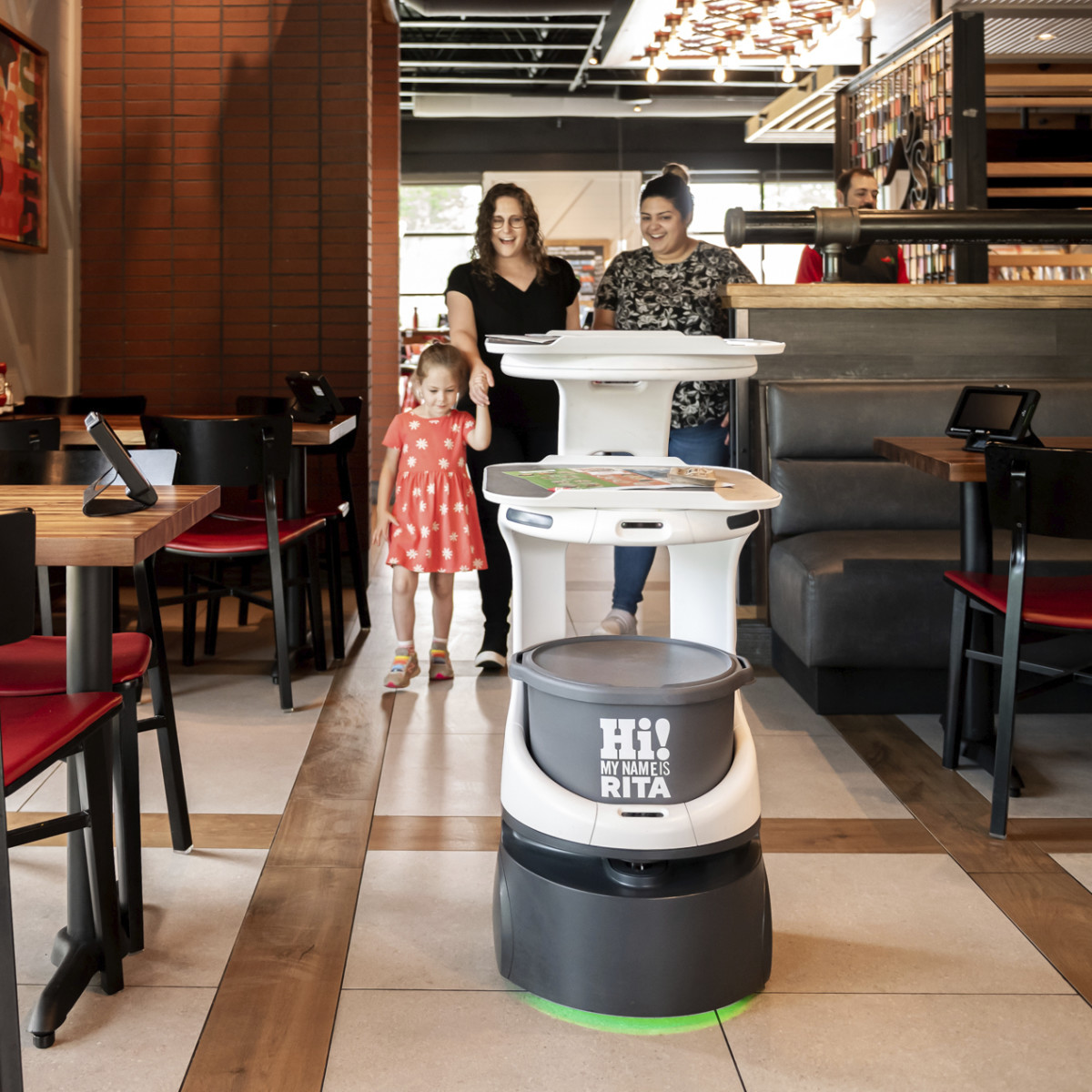 Equest After Dark Gala 2018, LeeAnn Summer, Susannah Denney, Teresa Fishman, Frank Carter