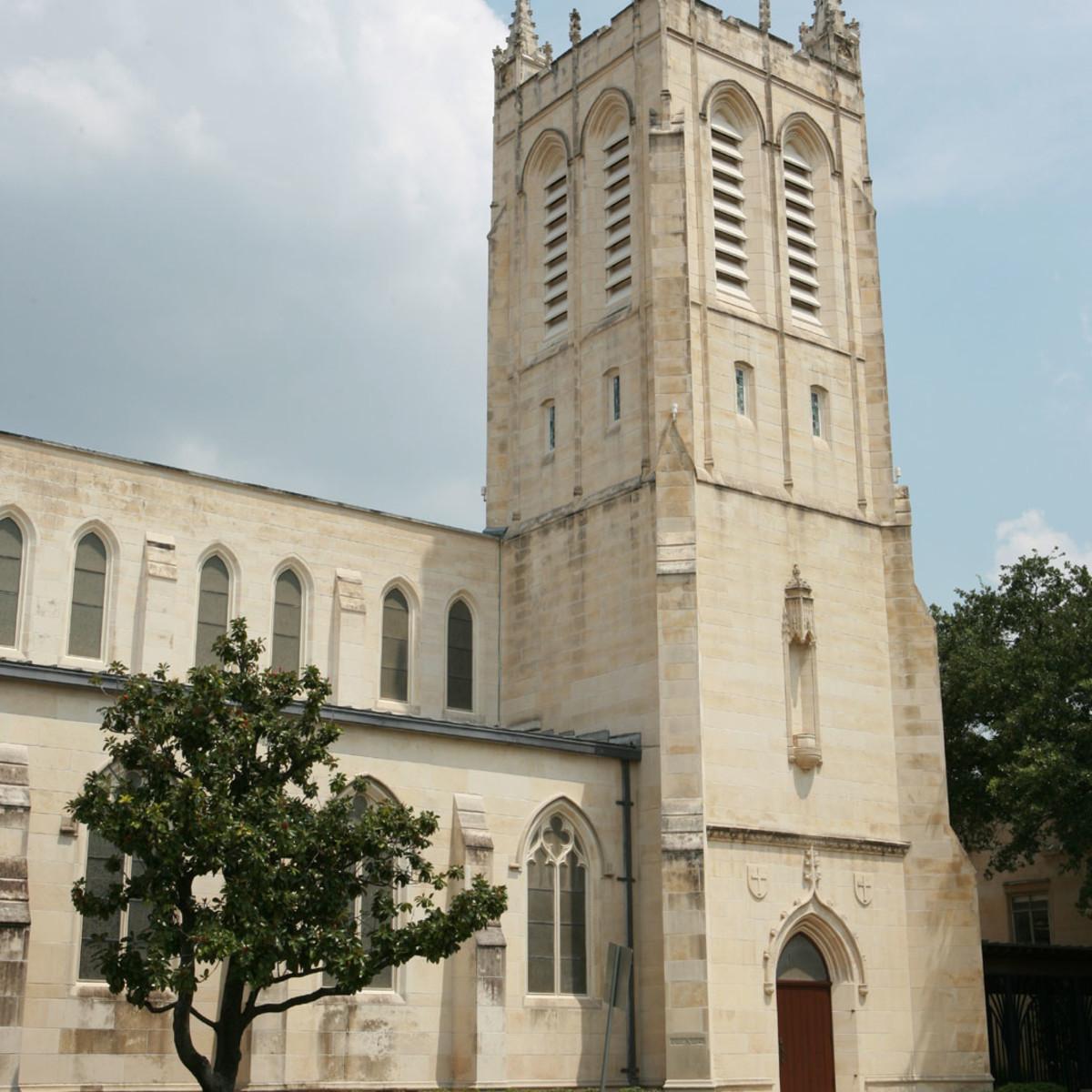 Places-Unique-Trinity Episcopal Church-exterior-1