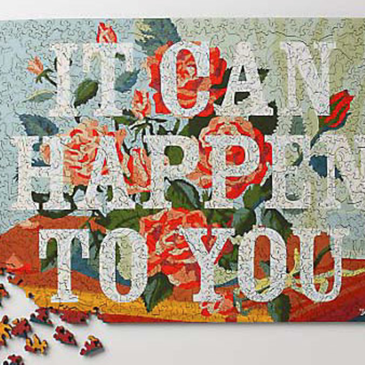 News_Trey Speegle_Anthropologie collection_Nov. 2009_puzzle