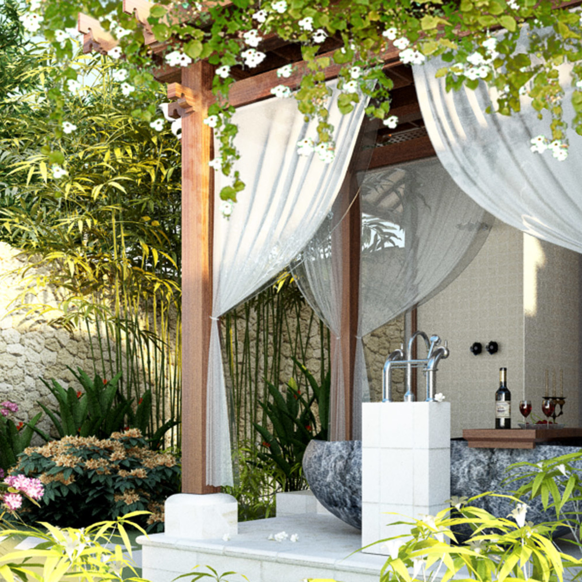 News_Emerald Monkey_Panama_villa_porch