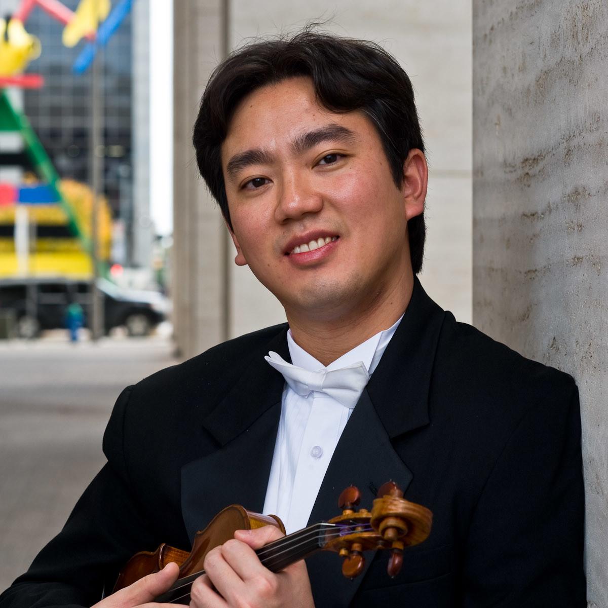 News_Huang Fitlow Symphony concertmaster_Jan 10