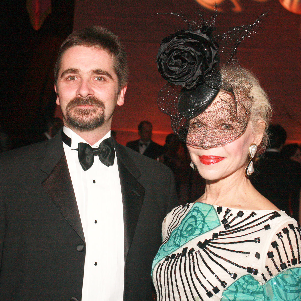 News_Ballet Ball_Feb. 2010_Stanton Welch_Lynn Wyatt_195