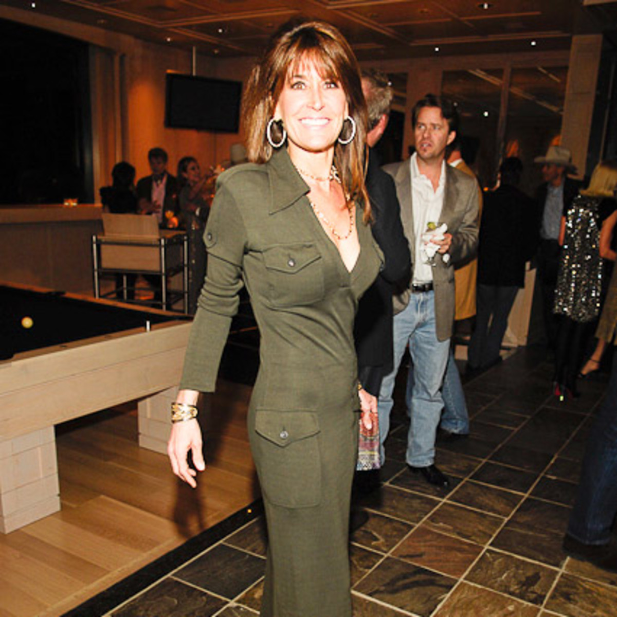 News_Vogue at Becca_Feb. 2010_Annie Amante
