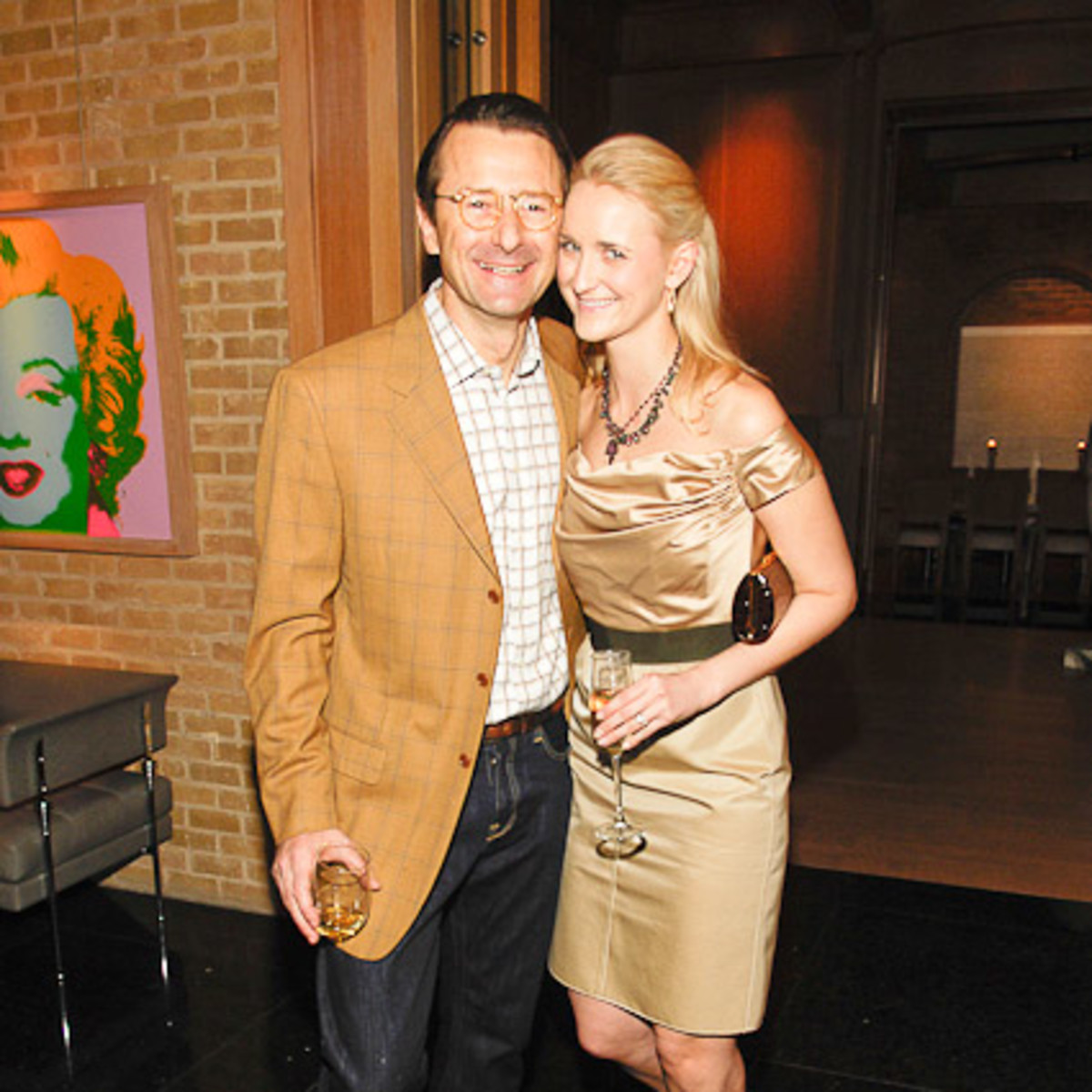 News_Vogue at Becca_Feb. 2010_Dan Dubrowski_Bevin Dubrowski