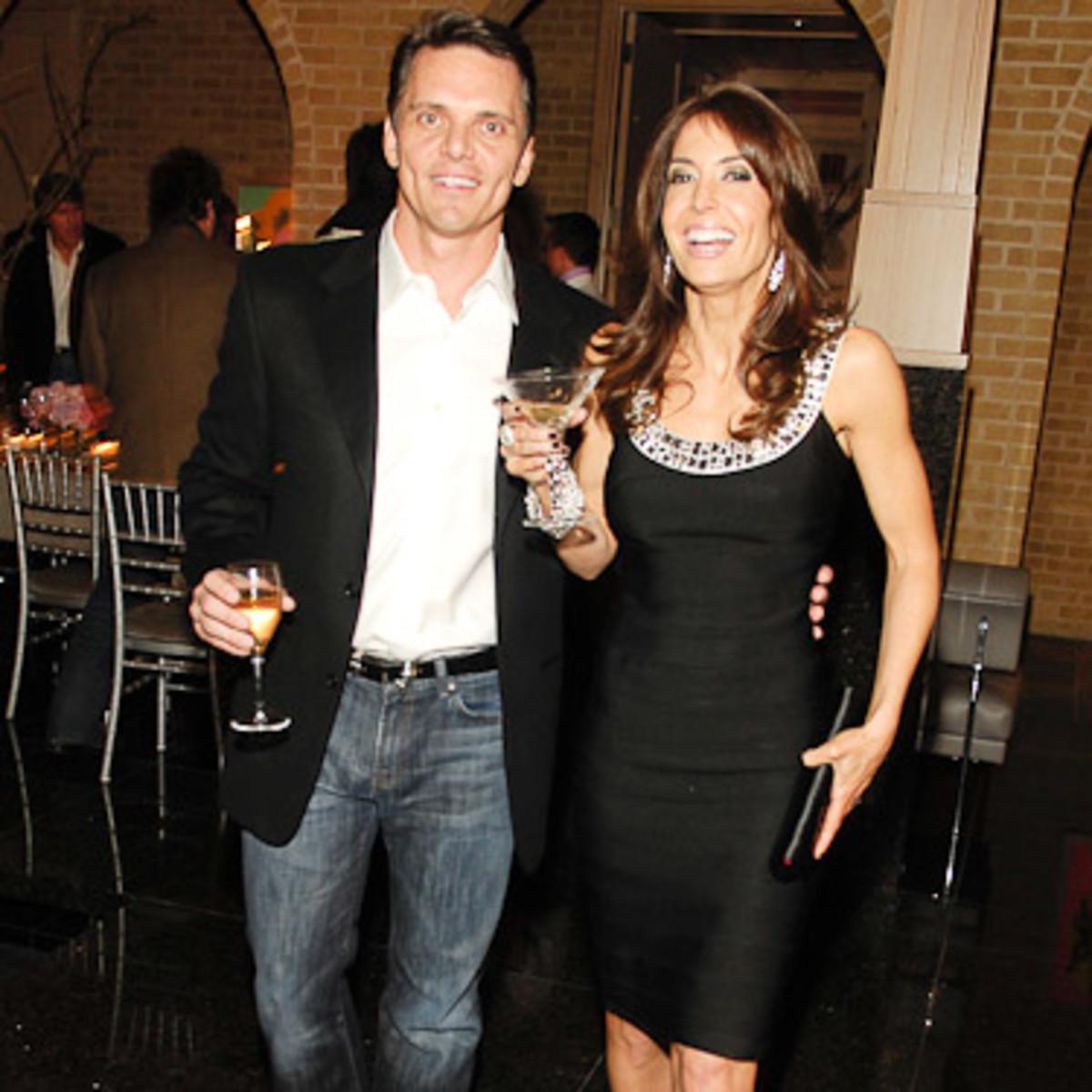 News_Vogue at Becca_Feb. 2010_Ron Simon_Sarah Simon