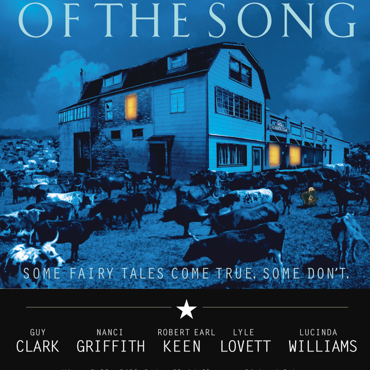 News_Anderson Fair_For_The_Sake_Of_The_Song_Poster