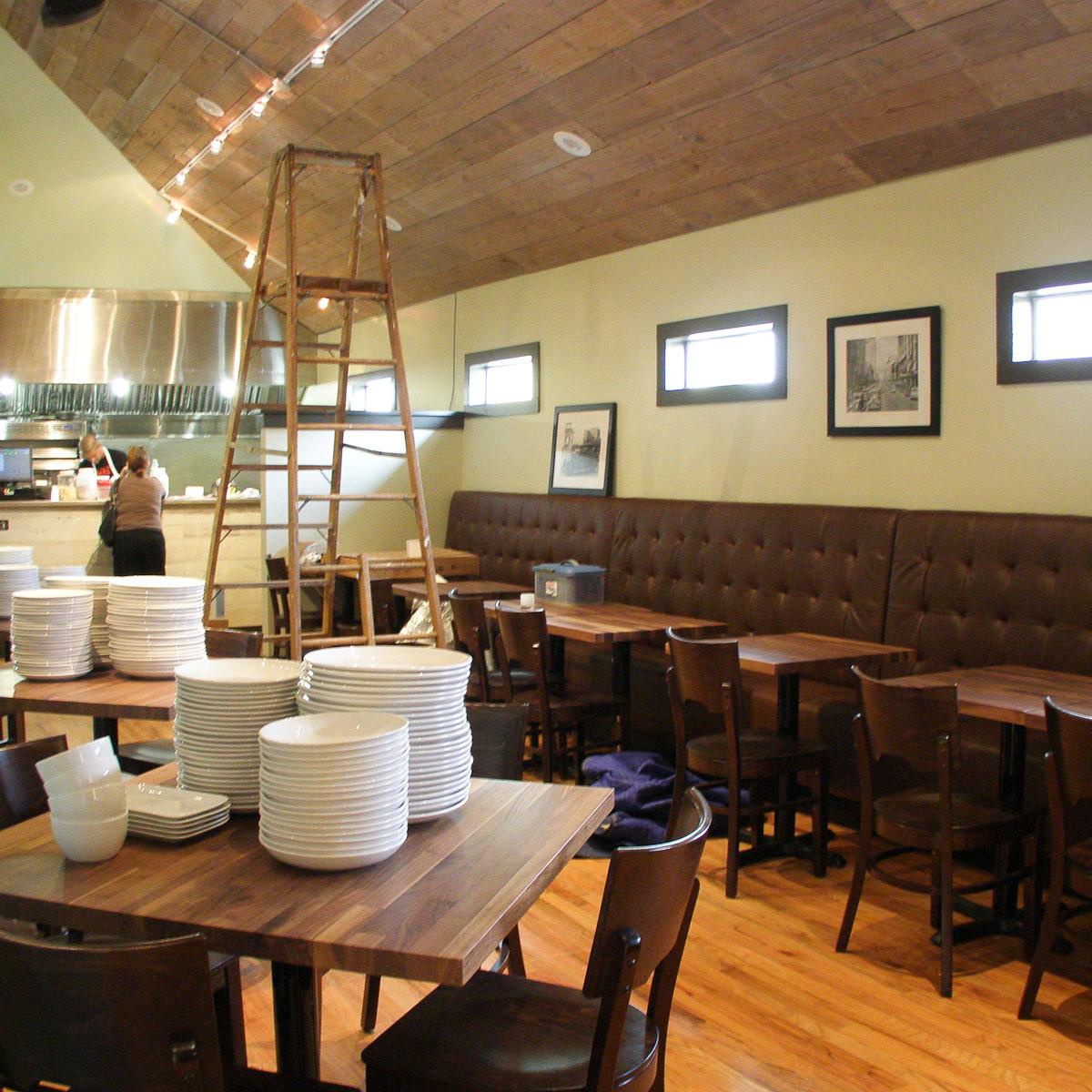 News_Bistro Zelko_dining room