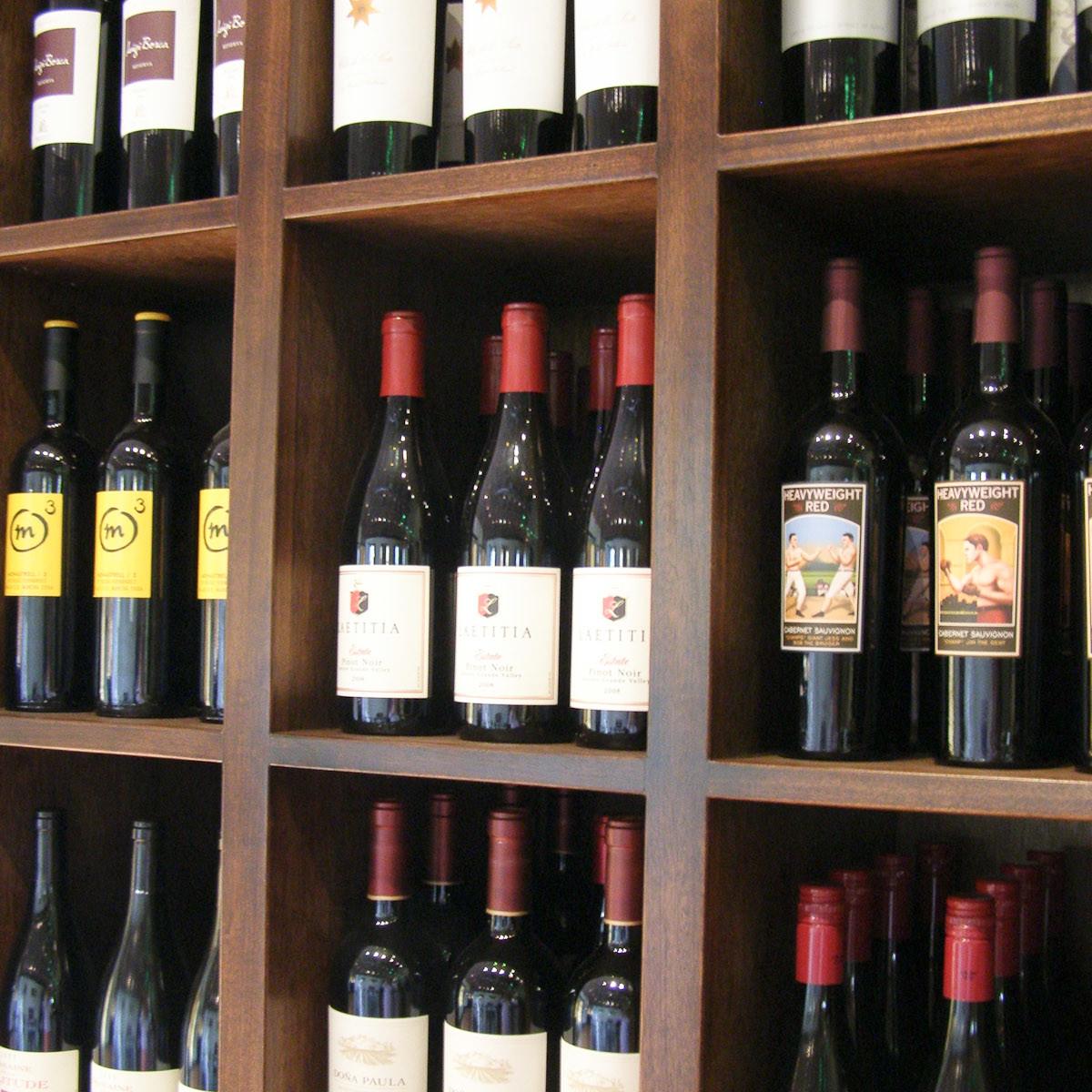 News_Bistro Zelko_wines