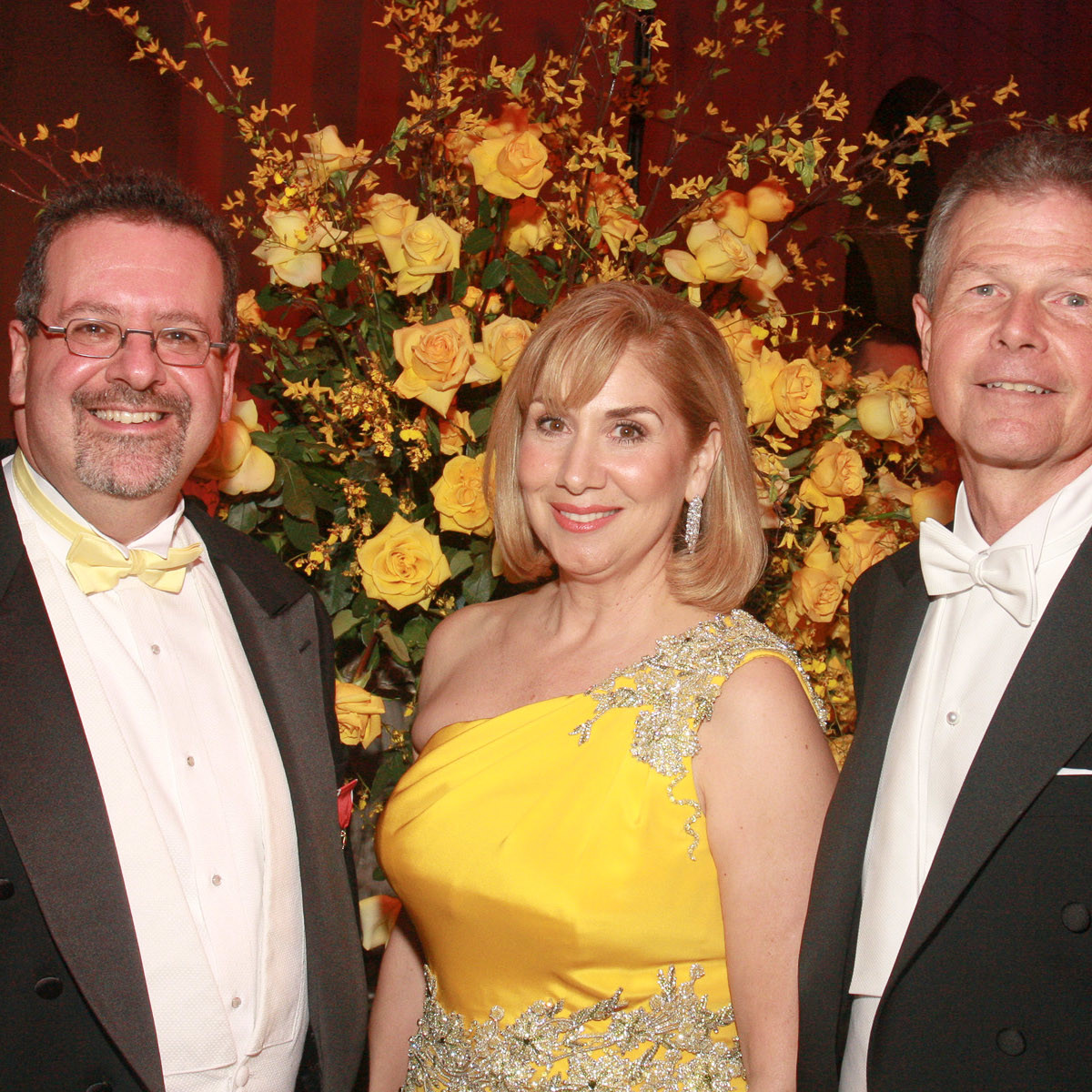 News_HGO Ball_April 2010_Anthony Freud_Denise Bush Bahr_Philip Bahr