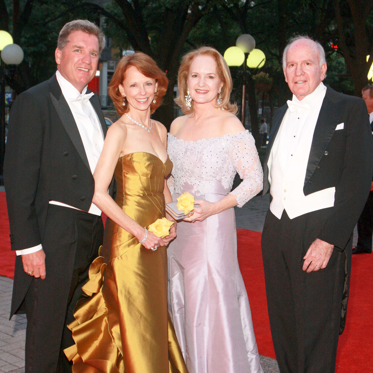 News_HGO Ball_April 2010_Patrick Gehm_Susan Krohn_Sandra Barrett_Dr. Barney Barrett