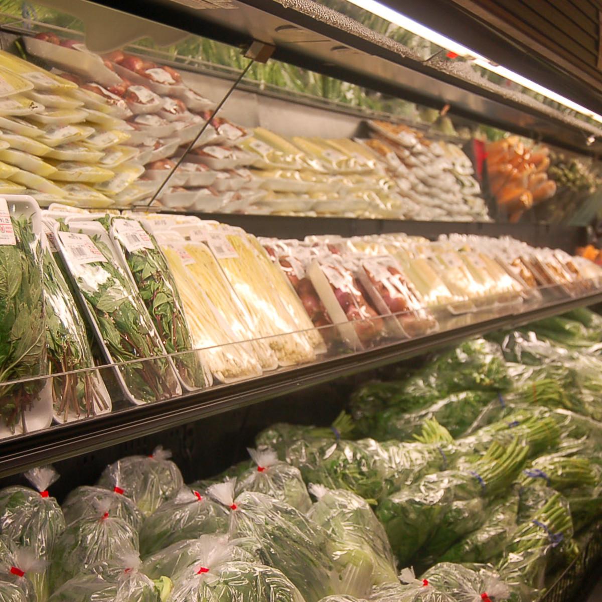 News Joel Luks Vegging Out 99 Ranch Market Assortment Greens