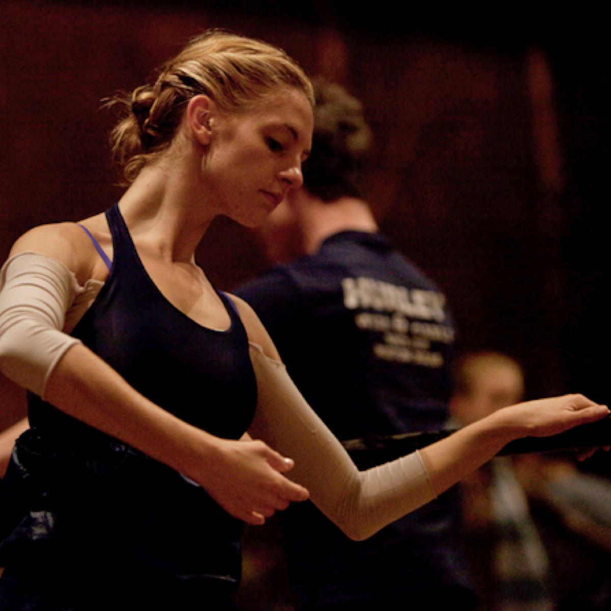 News_Nancy Wozny_new dancers_Houston Ballet_Melissa Hough
