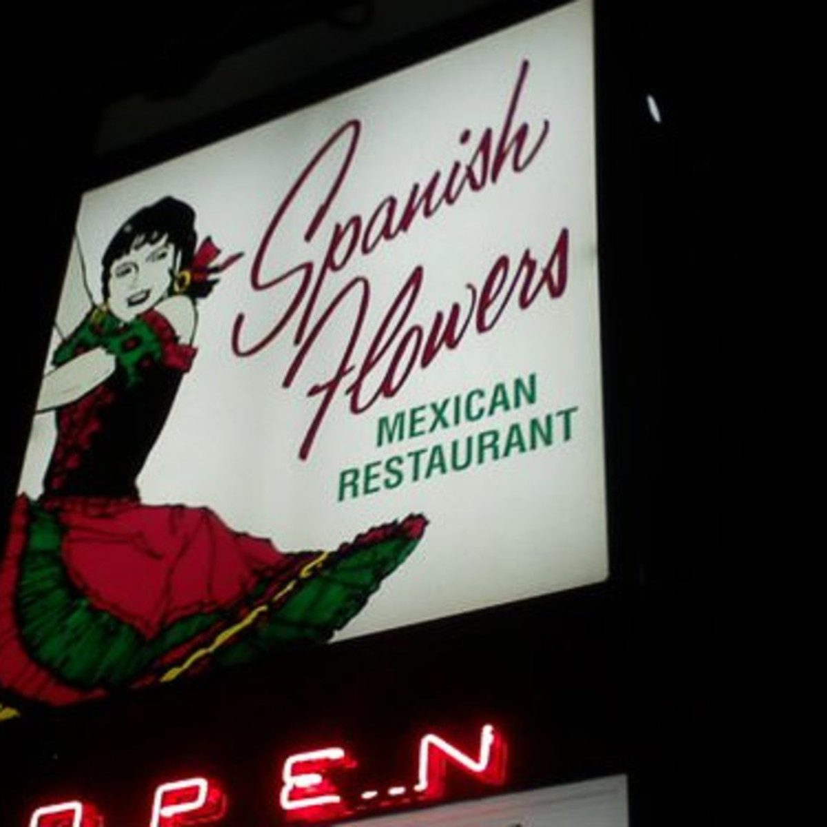 News_Spanish Flowers Mexican Restaurant