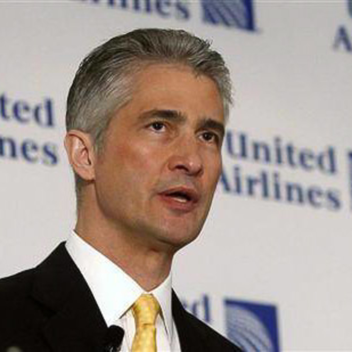 News_Jeff Smisek_CEO_United