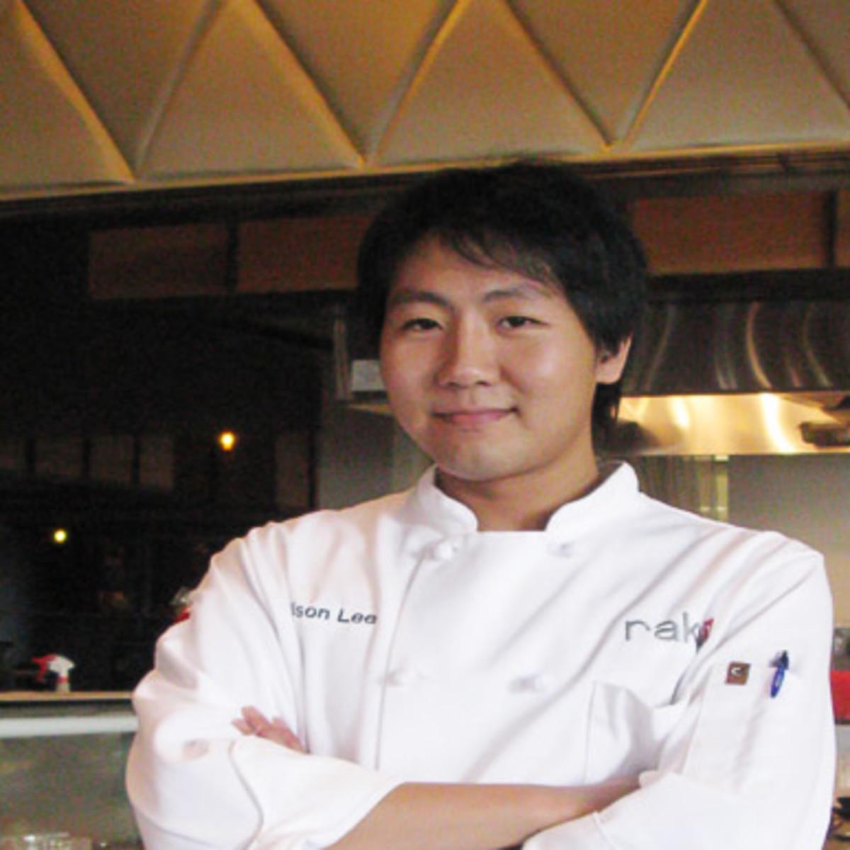 News_Sushi Raku_Adison Lee