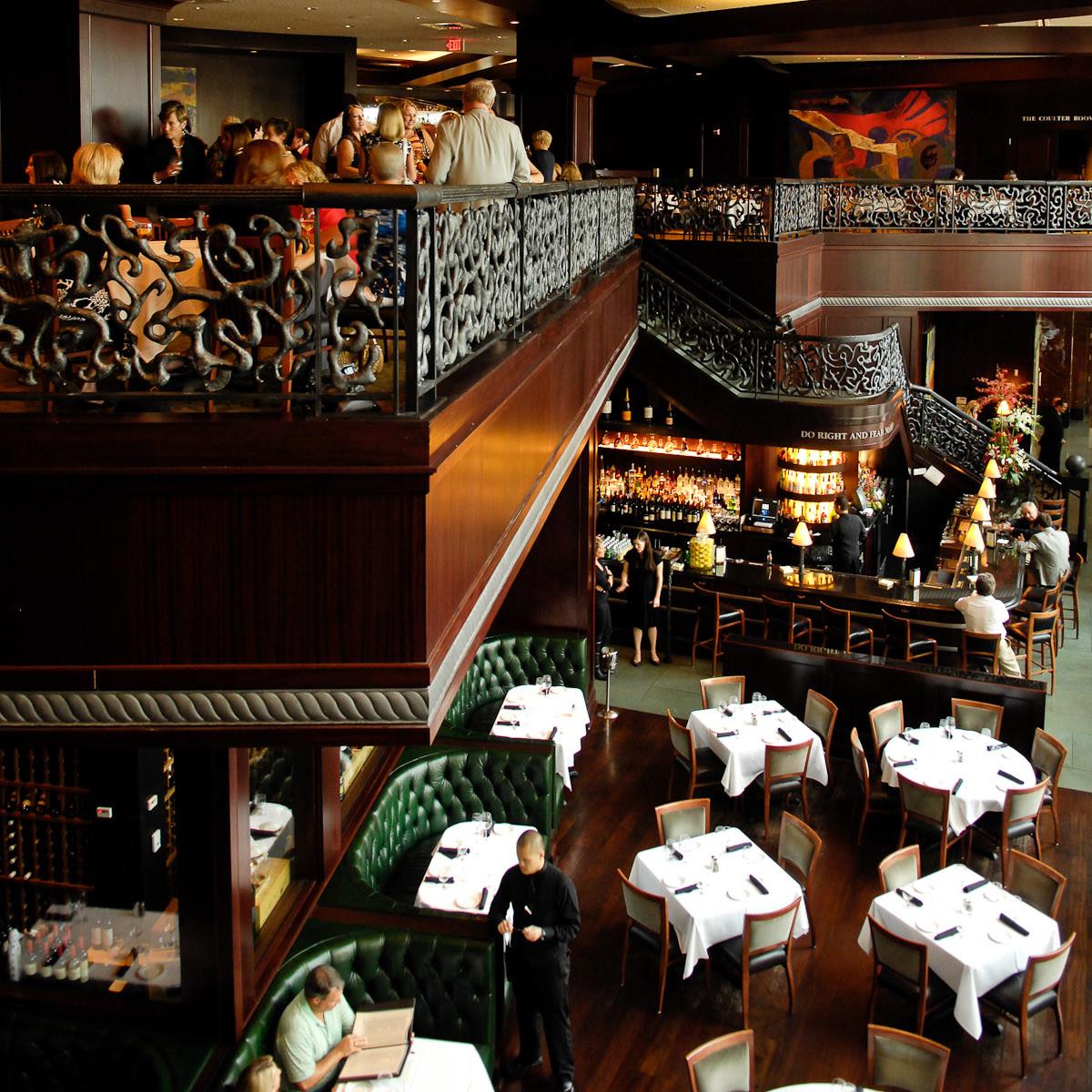 News_Del Frisco's_steakhouse