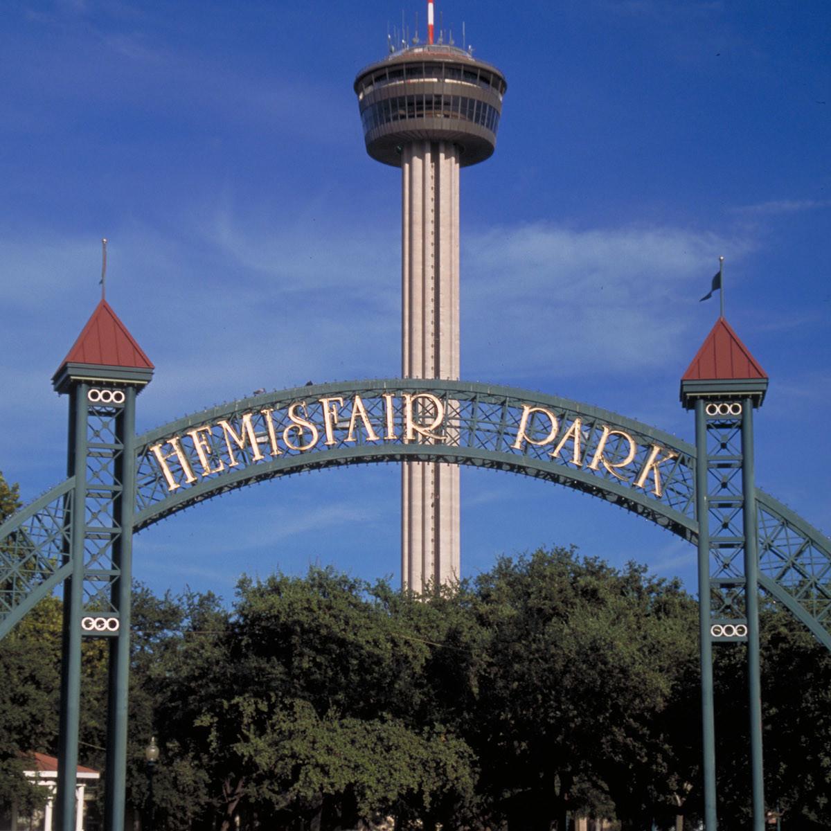 News_Tower of the Americas_San Antonio