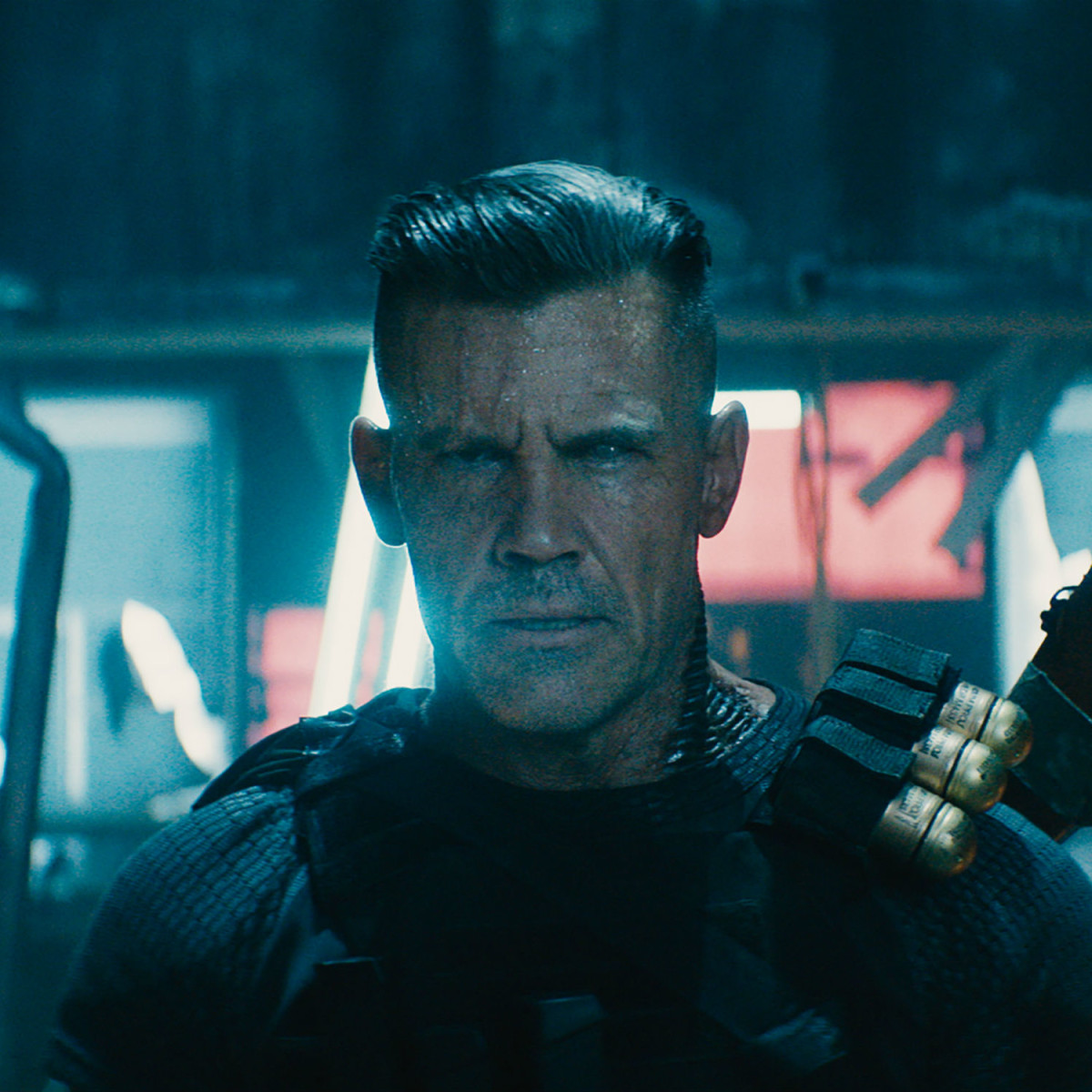 Josh Brolin in Deadpool 2