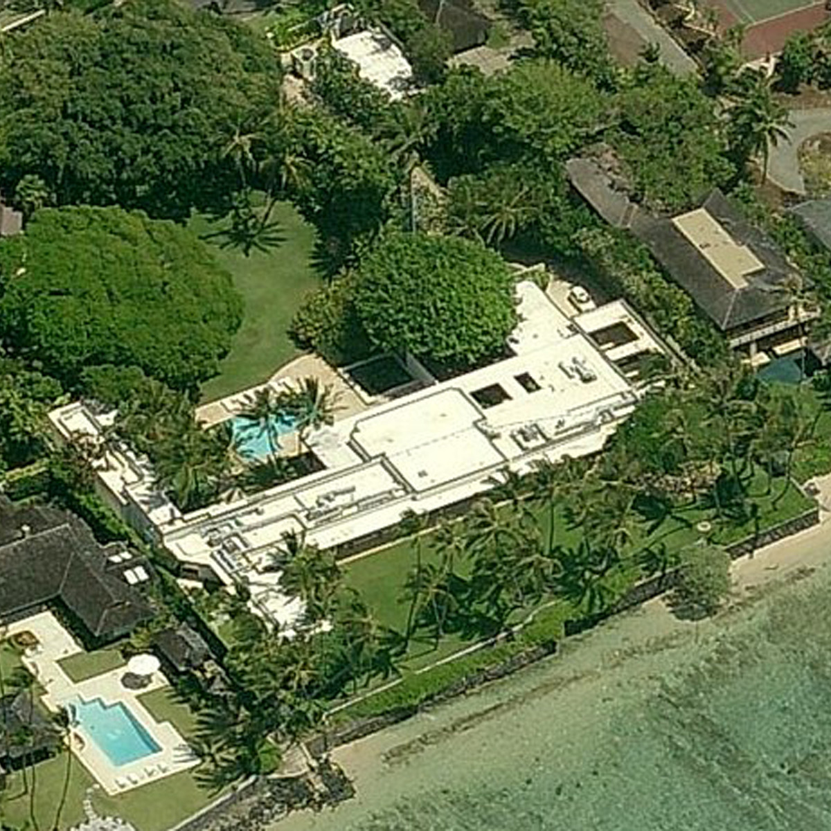 Fayez Sarofim to marry Susan Krohn January 2014 home in Hawaii