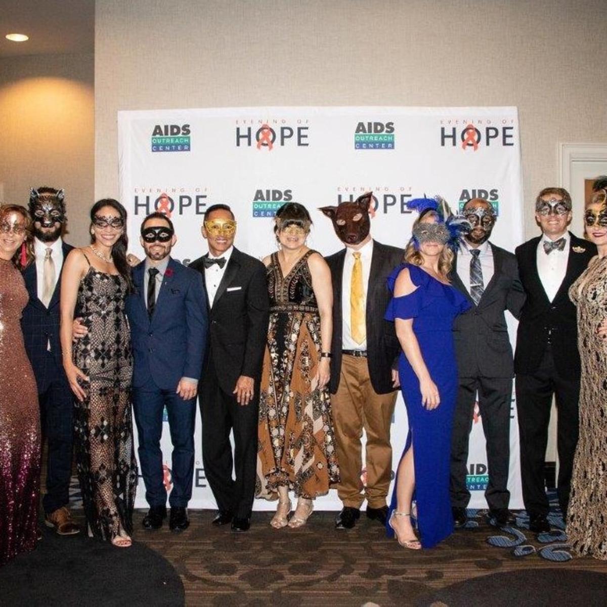 Evening of Hope 2018