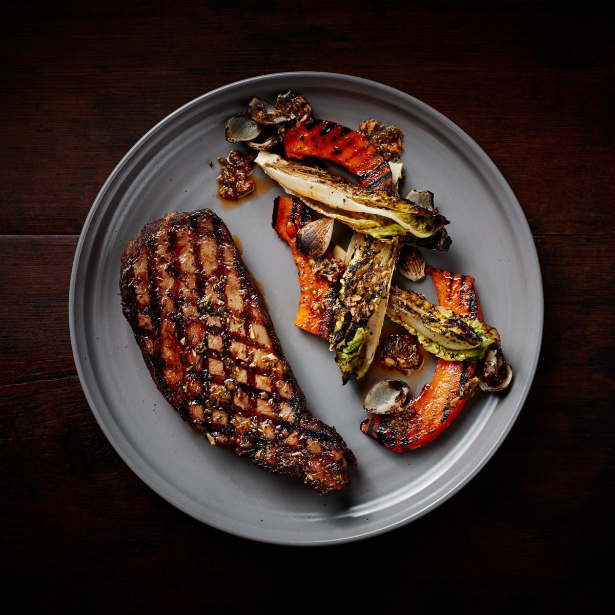 International Smoke Argentine Beef