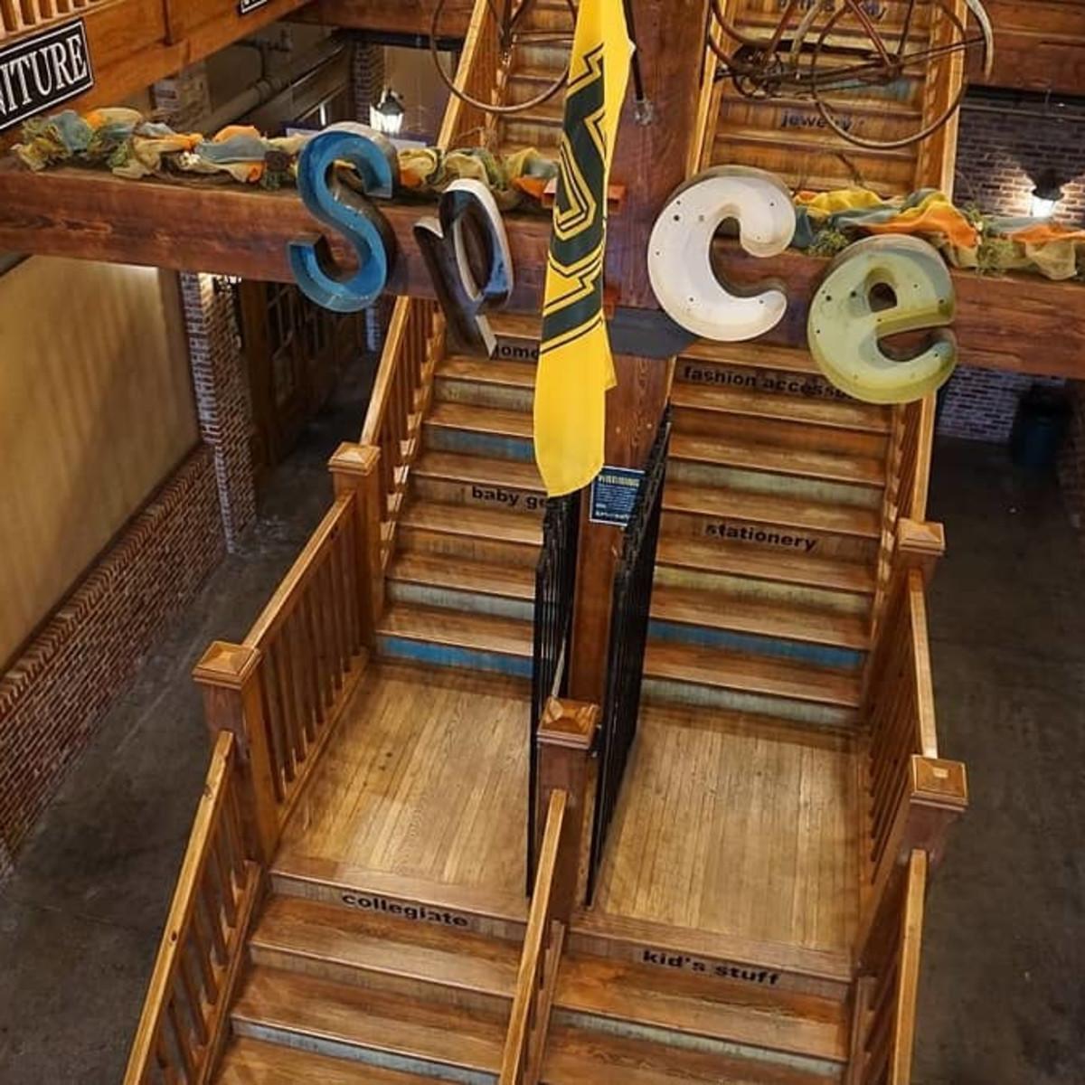 Spice Village Waco