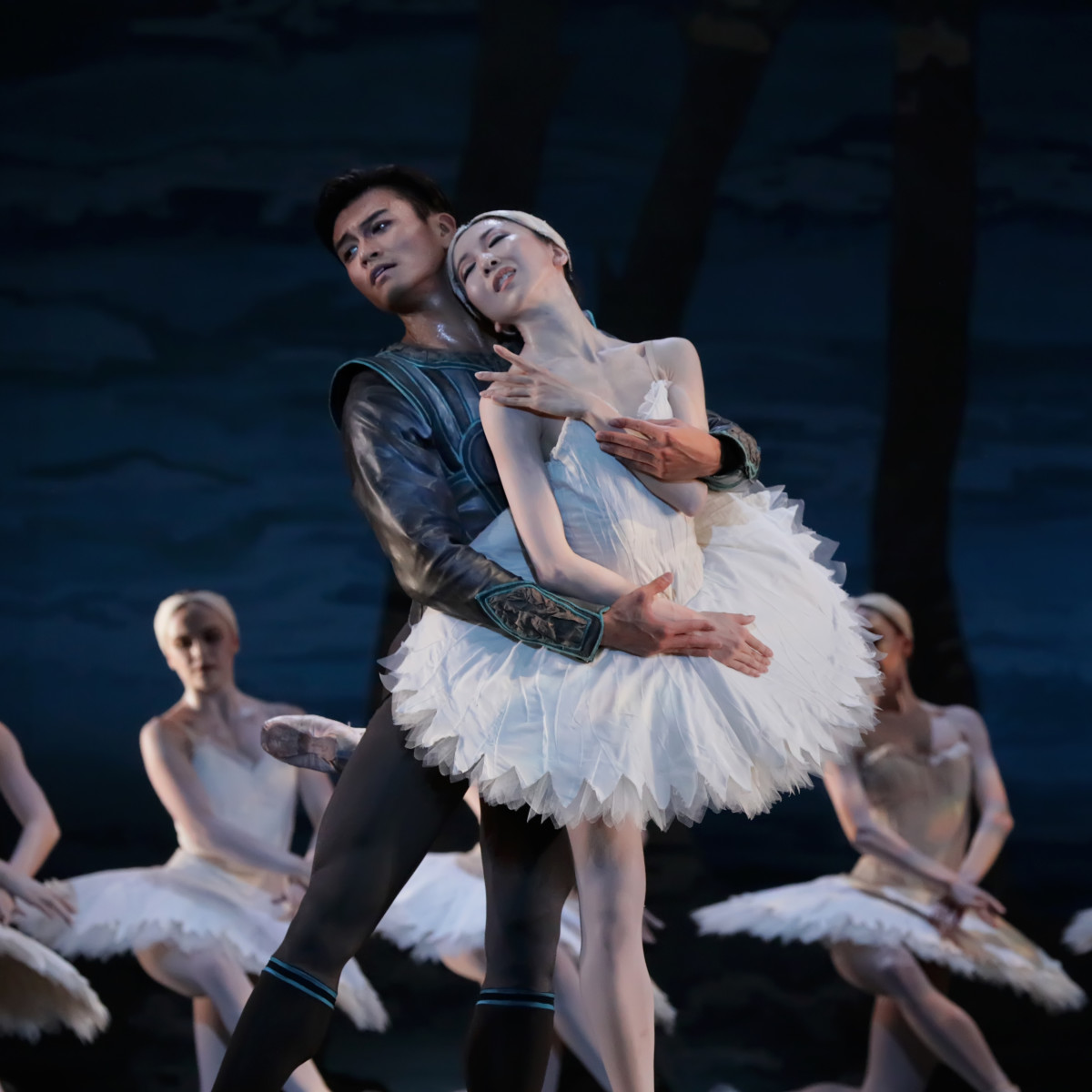 Houston Ballet: Swan Lake