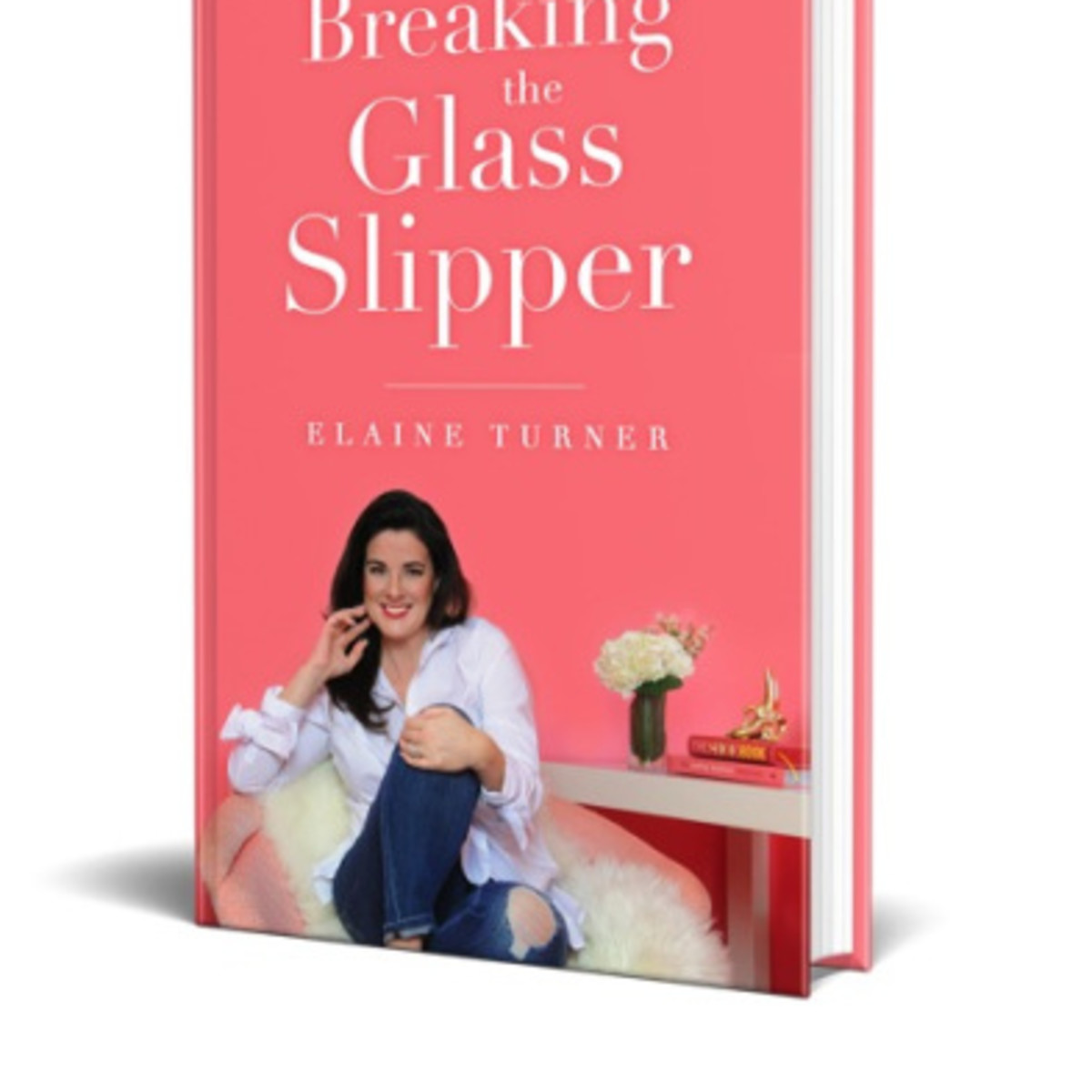 Elaine Turner Book