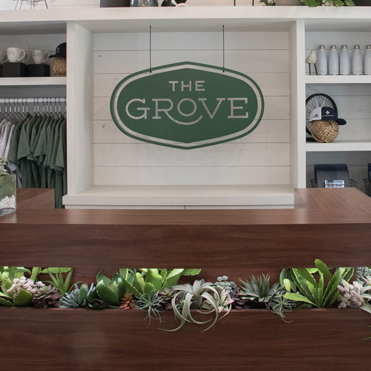 The Grove Store at Shoal Creek