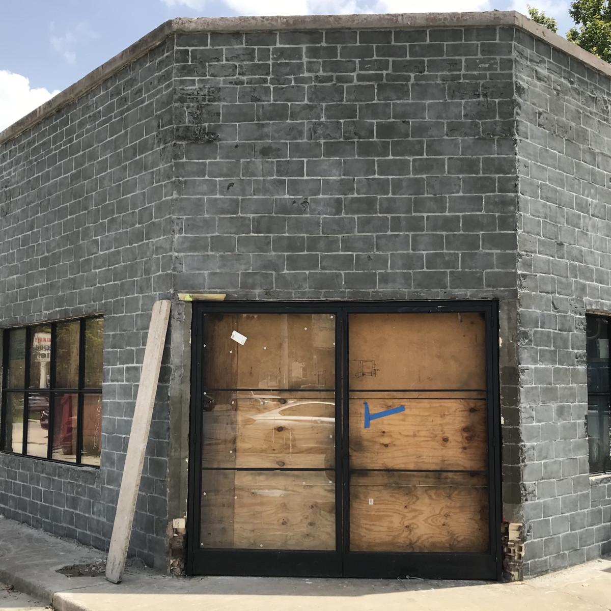Savoir construction exterior