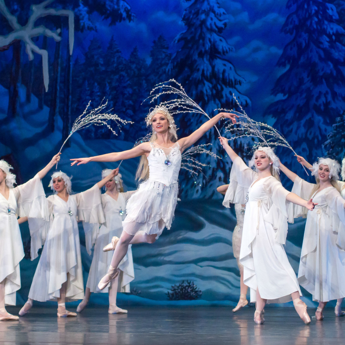 Arts San Antonio presents The Nutcracker