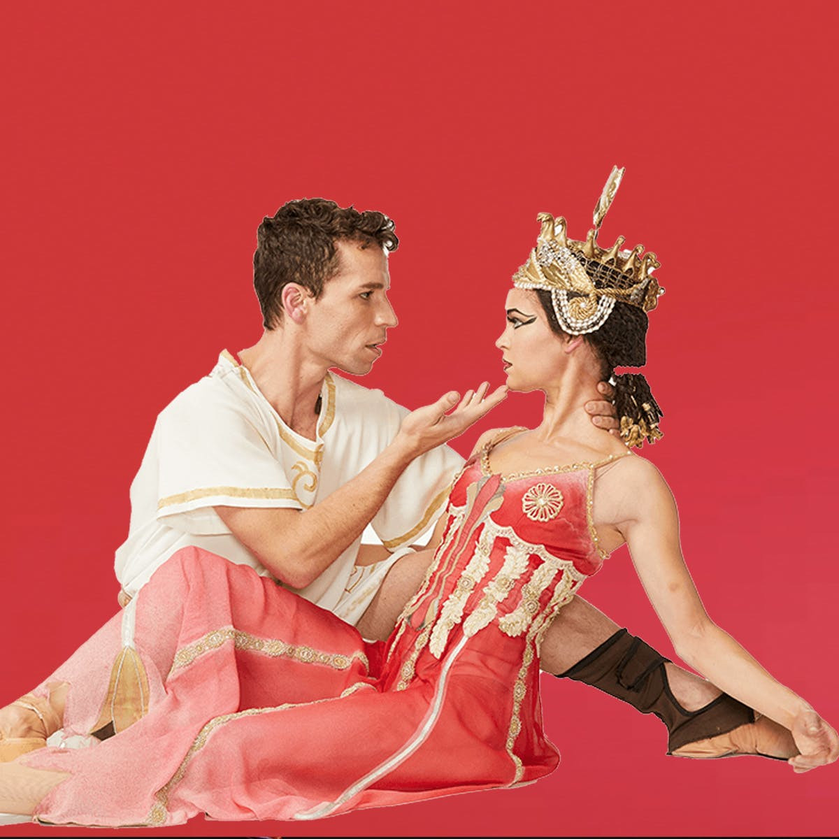 Texas Ballet Theatre presents Cleopatra