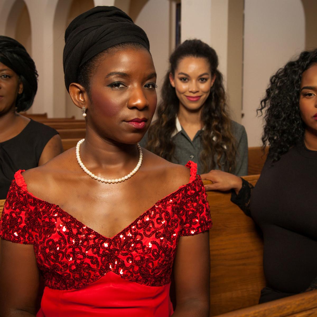 Jubilee Theatre presents Nina Simone: Four Women