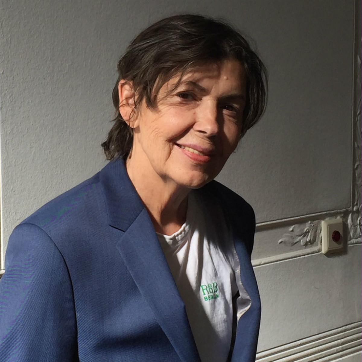 Ida Genzken