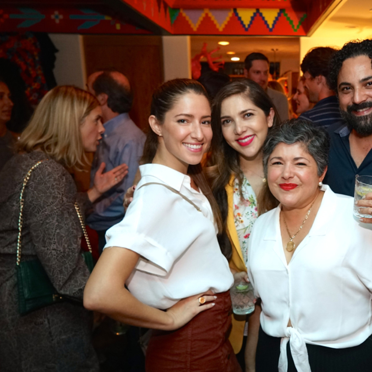 Texas Monthly Spaces